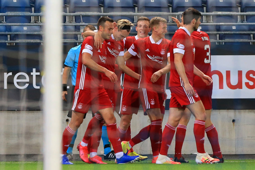 Premiership TOTW matchday 9: Bristol City loanee shines alongside new international