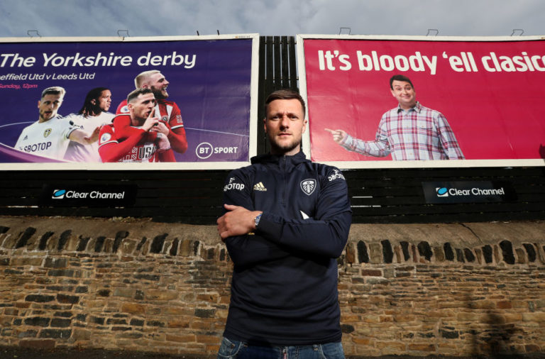 BT Sport Previews The Yorkshire Derby
