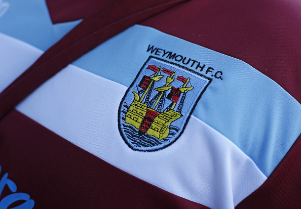 Weymouth v Braintree Town - FA Cup Qualifying Fourth Round