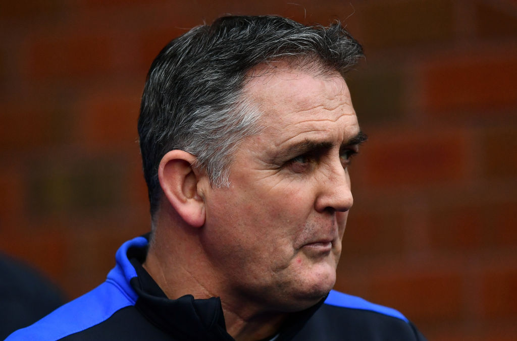 Blackburn Rovers v Manchester United - The Emirates FA Cup Fifth Round