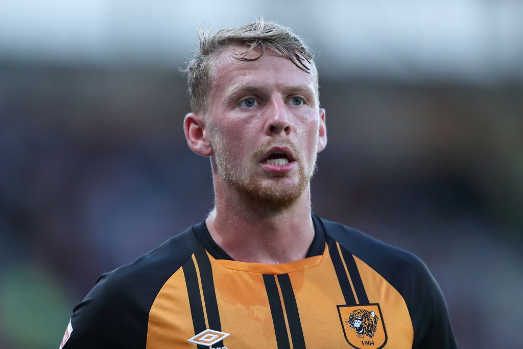 'Maybe we can' - Star could make shock move after Hull City exit