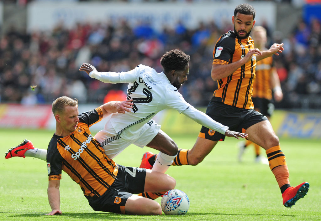 Star makes shock move following Hull City exit
