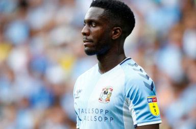 Coventry City v Southend United - Sky Bet League One