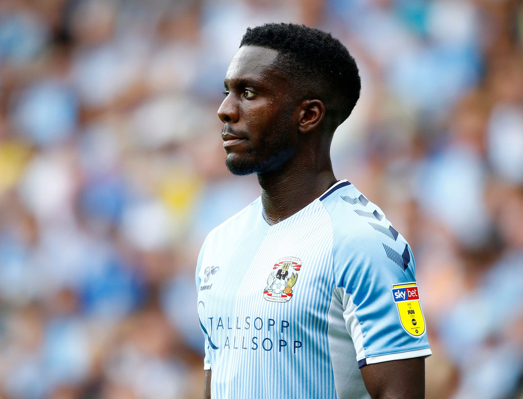 Coventry City transfer confirmed as star departs for new challenge