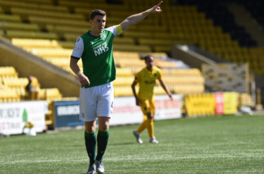 Livingston v Hibernian - Ladbrokes Scottish Premiership