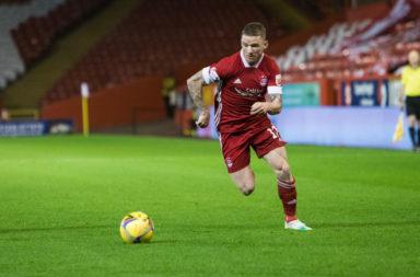 Aberdeen v St. Mirren - Ladbrokes Scottish Premiership