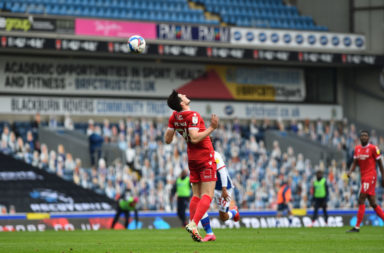 Blackburn Rovers v Nottingham Forest - Sky Bet Championship