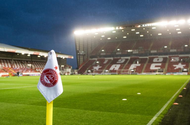 Aberdeen v Hamilton - Ladbrokes Scottish Premiership