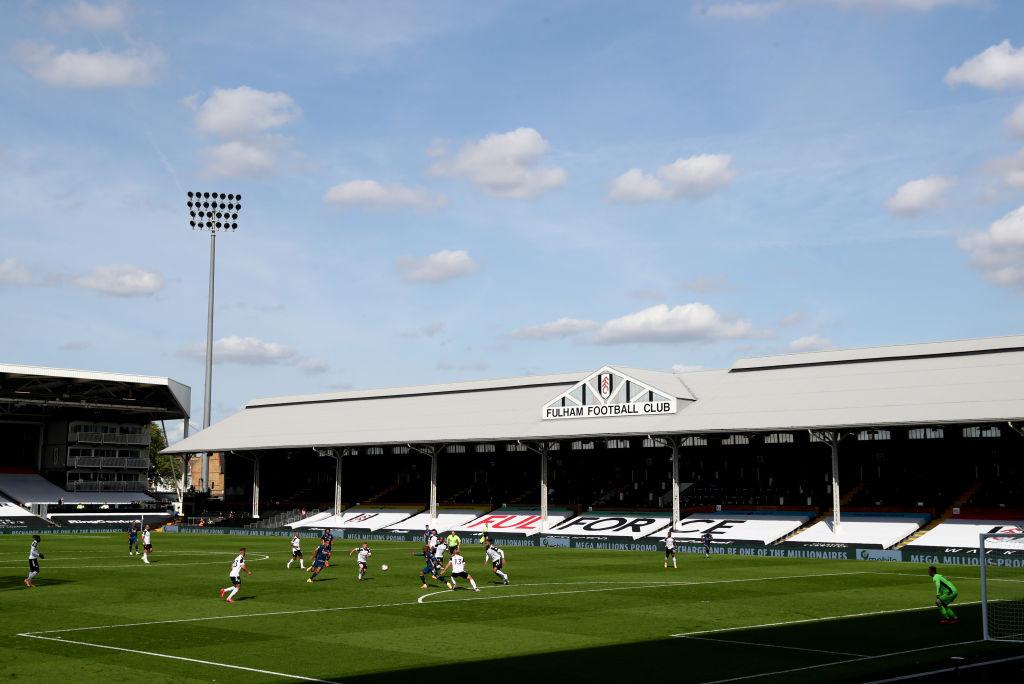 Exclusive: Fulham starlet explains how Craven Cottage side won his services