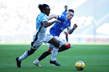 Rangers v Ross County - Ladbrokes Scottish Premiership