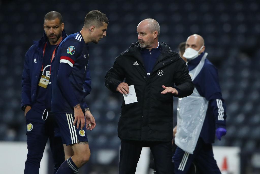 Scotland v Israel - UEFA EURO 2020 Play-Off Semi-Finals