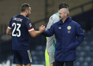 Scotland v Czech Republic - UEFA Nations League
