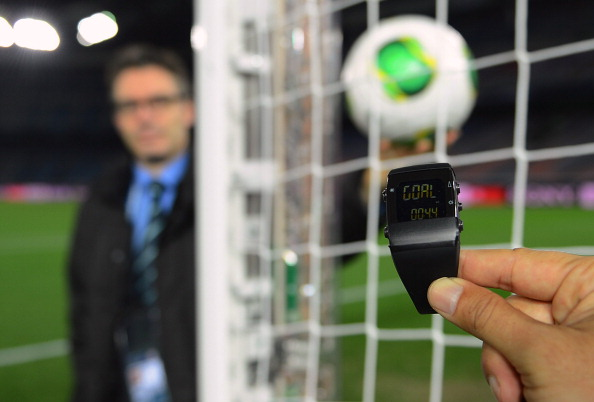 Goal-Line Technology Demonstration Ahead Of FIFA Club World Cup