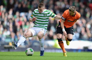 Dundee United v Celtic - William Hill Scottish Cup Semi-Final