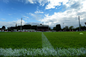 Brechin lobbied for Celtic and Rangers colts.