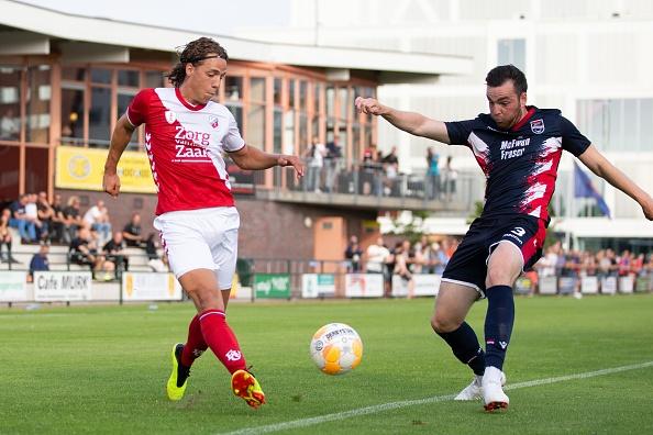 """Friendly""""FC Utrecht v Ross County"""""""