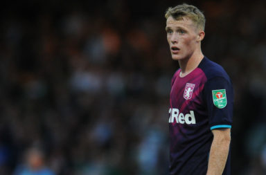 Yevoil Town v Aston Villa - Carabao Cup First Round