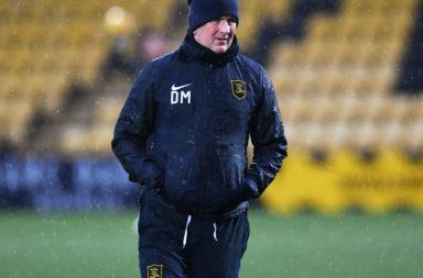 Livingston v Kilmarnock - Ladbrokes Premiership