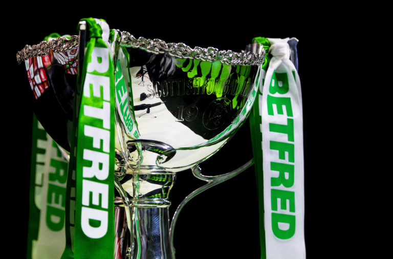 The Betfred Cup