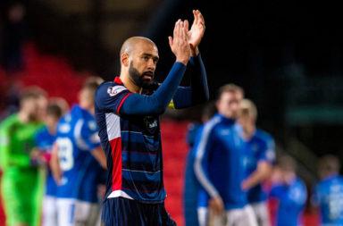 St Johnstone v Ross County - Ladbrokes Scottish Premiership