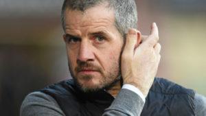 Dunfermline Athletic v Ayr United - Ladbrokes Scottish Championship