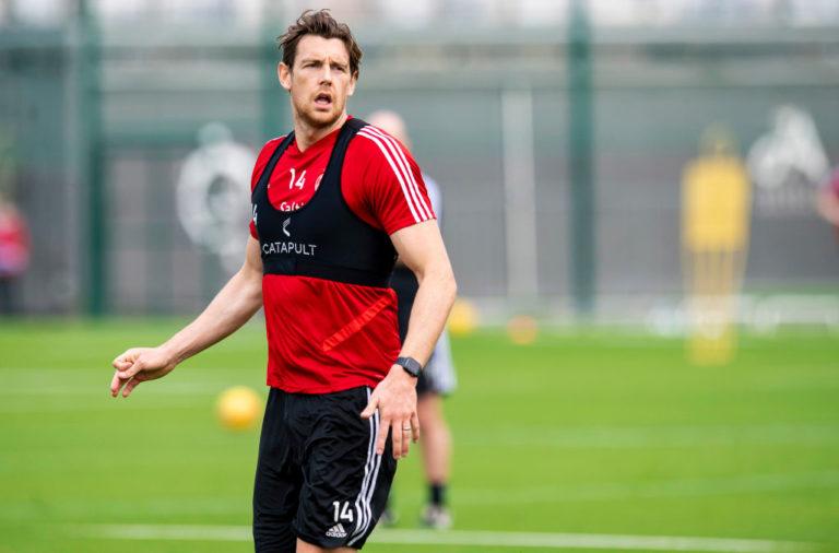 Aberdeen Training Session