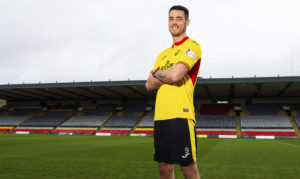 23/01/20 - Partick Thistle Press Conference