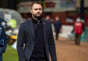 Dundee v Alloa Athletic - Ladbrokes Championship