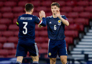 Scotland vs Israel - UEFA Nations League