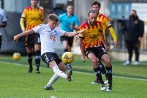 Partick Thistle v Ayr United - Pre-season Friendly