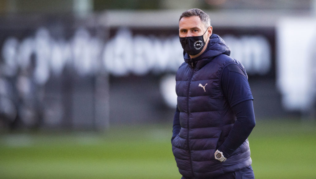 Rangers given 'best in the country' tag by upcoming manager ahead of glamour match
