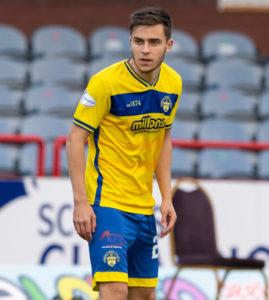 Dundee v Greenock Morton - Scottish Championship