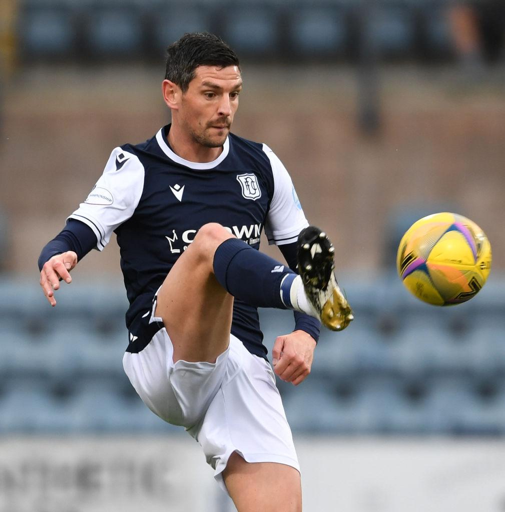 Dundee v Raith Rovers - Scottish Championship