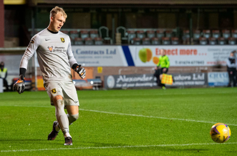 Dundee United v Livingston - Ladbrokes Scottish Premiership
