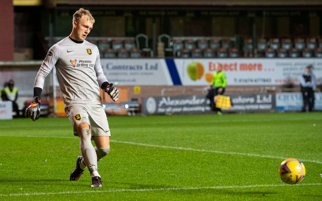 Dundee United v Livingston - Ladbrokes Scottish Premiership