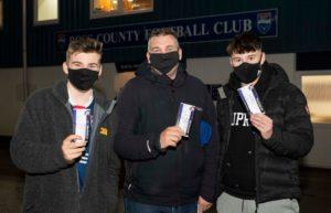 Ross County v Livingston - Ladbrokes Scottish Premiership
