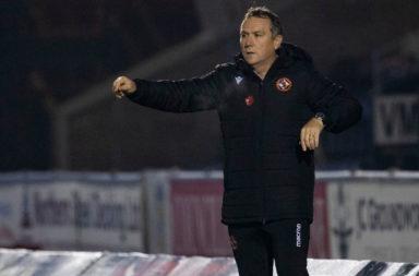 St. Mirren v Dundee United - Ladbrokes Scottish Premiership