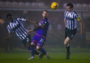St. Mirren v Dundee United - Ladbrokes Scottish Premiership
