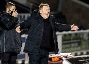 St Mirren v Greenock Morton - Betfred Cup