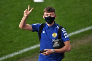 Scotland Under 21 v Croatia U21 - UEFA Under 21 Championship