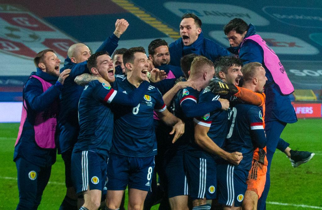 Scotland National Football Team Background 9