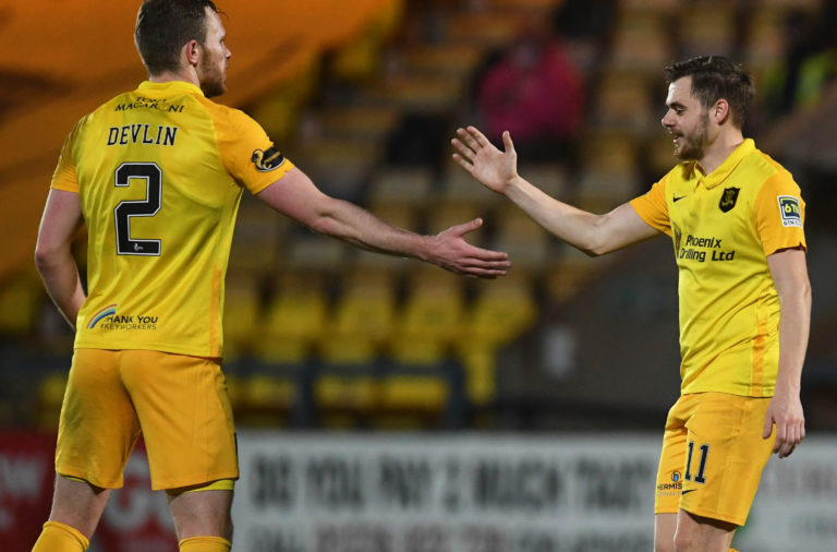 Livingston v Airdrie - Betfred Cup