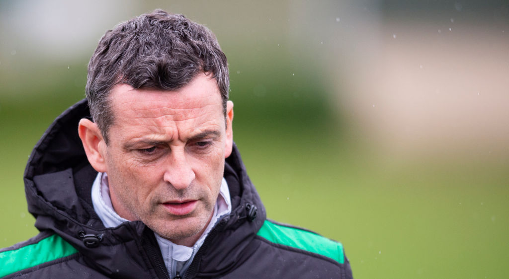 'Serial winners'  - Manager pays Celtic ultimate tribute ahead of exciting encounter