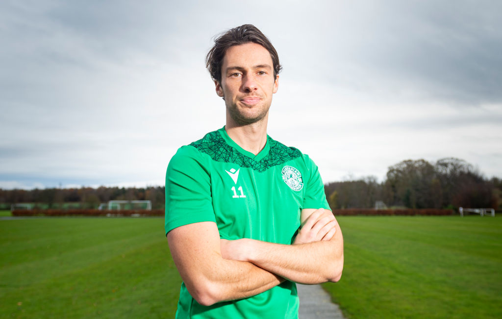 'Agent might have started talking' - Ace speaks ahead of Hibs Celtic as key chat commences
