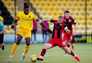 Livingston v St. Mirren - Ladbrokes Scottish Premiership