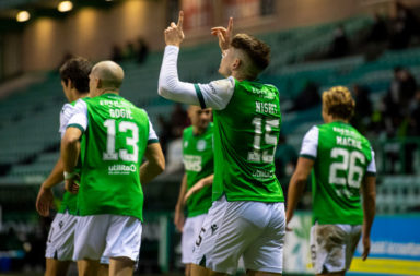Hibernian v Celtic - Ladbrokes Scottish Premiership