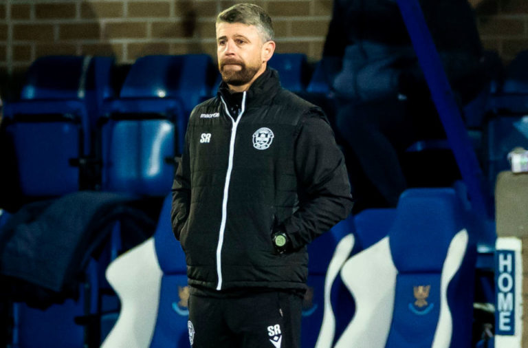 St. Johnstone v Motherwell - Ladbrokes Scottish Premiership