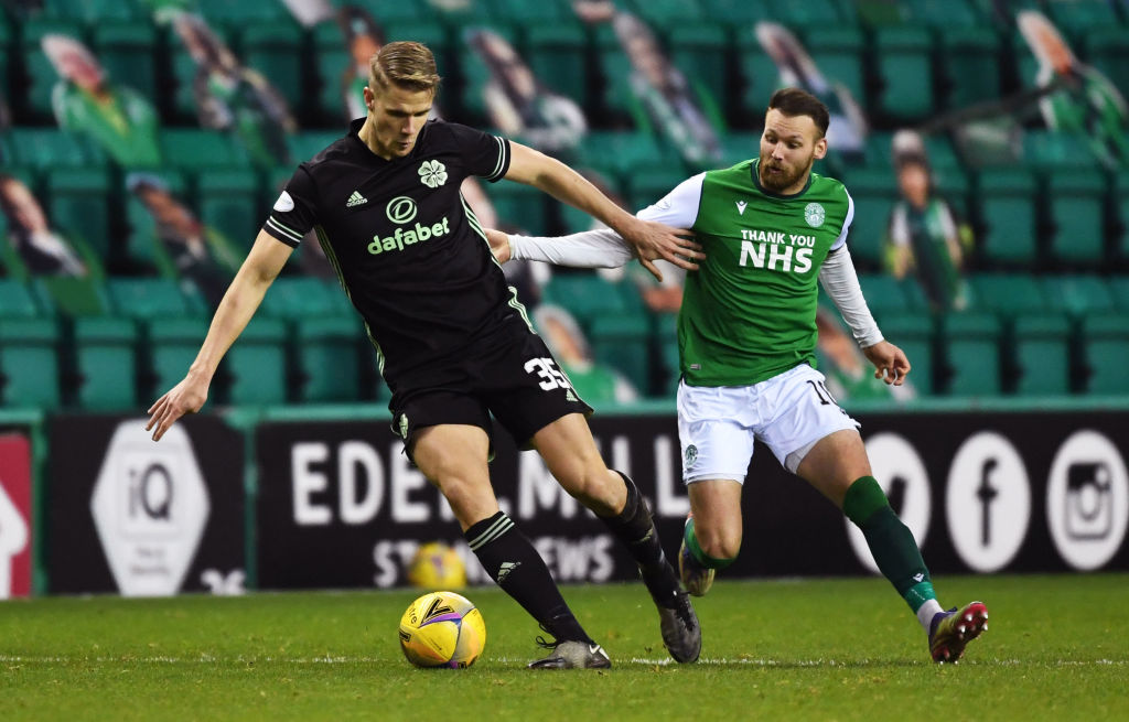 Three things we learned as Hibs Celtic provides more title drama