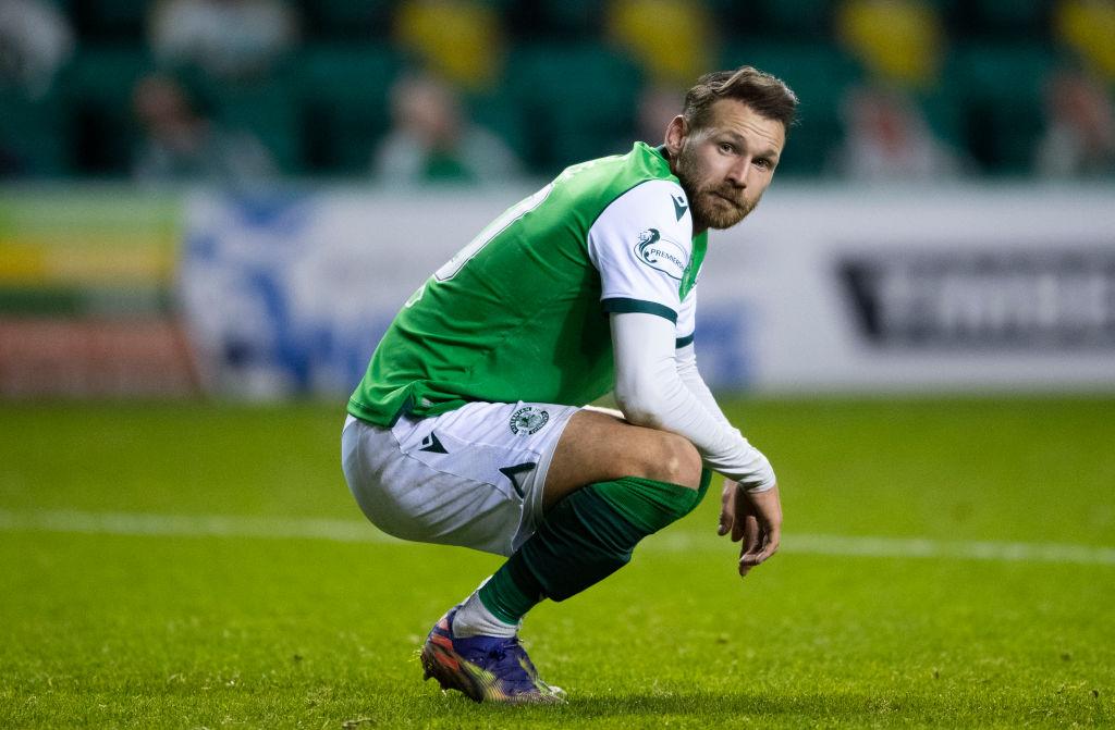 'Full of beans' - International joker hailed as he's tipped for Celtic move
