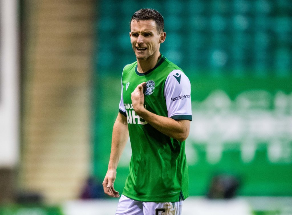 'Fantastic', 'what a boy' - some Hibernian fans salute Easter Road side's unlikely hero